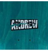 Hockey Hockey Main Event Andrew Allen Deck (8.5)