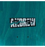Hockey Hockey Main Event Andrew Allen Deck (8.25)