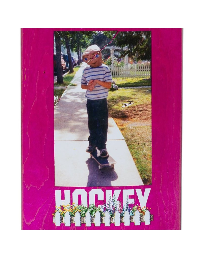 Hockey Hockey Neighbor Fitzgerald Deck (8.25)