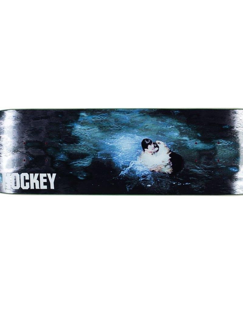 Hockey Hockey Rescue Deck (8.25)