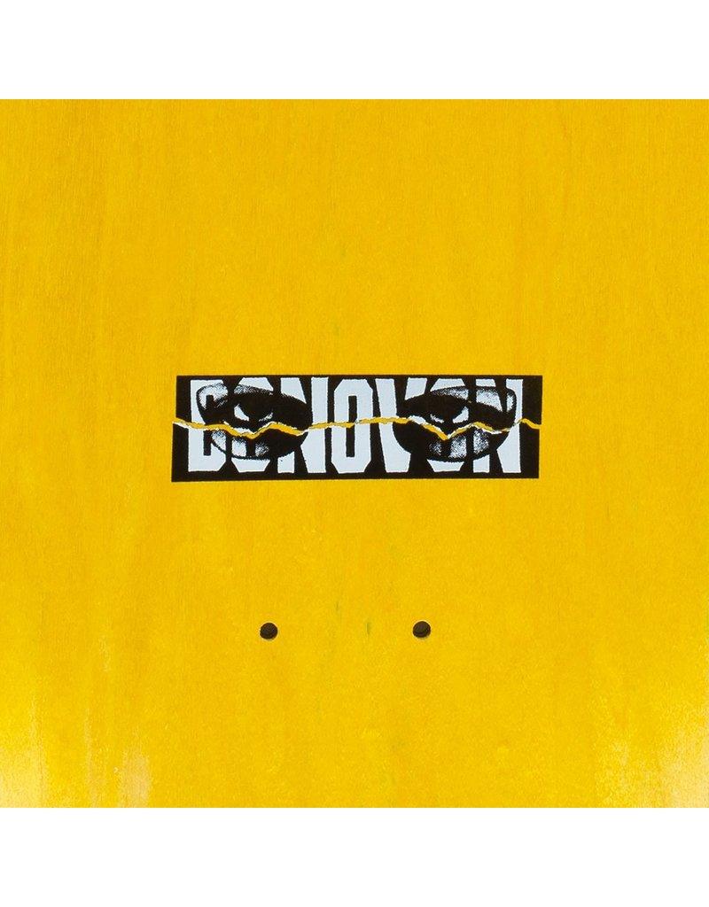Hockey Hockey Ultraviolence Piscopo Deck (8.38)