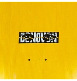 Hockey Hockey Ultraviolence Piscopo Deck (8.0)