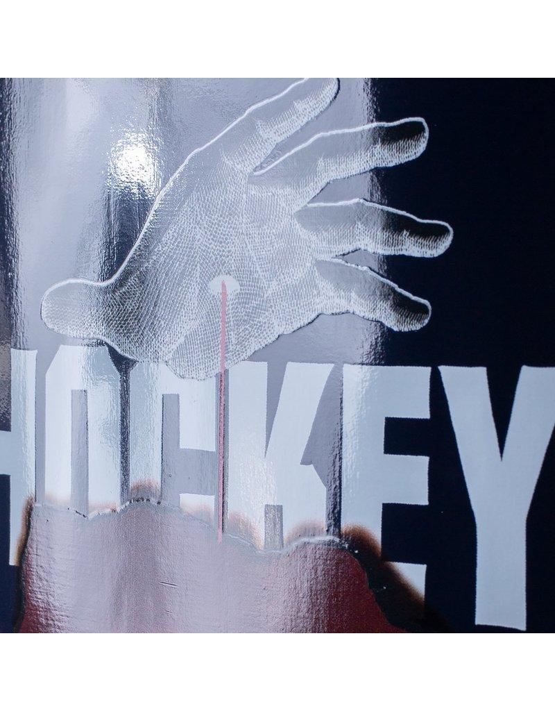 Hockey Hockey Side Two Nik Stain Deck (8.5)