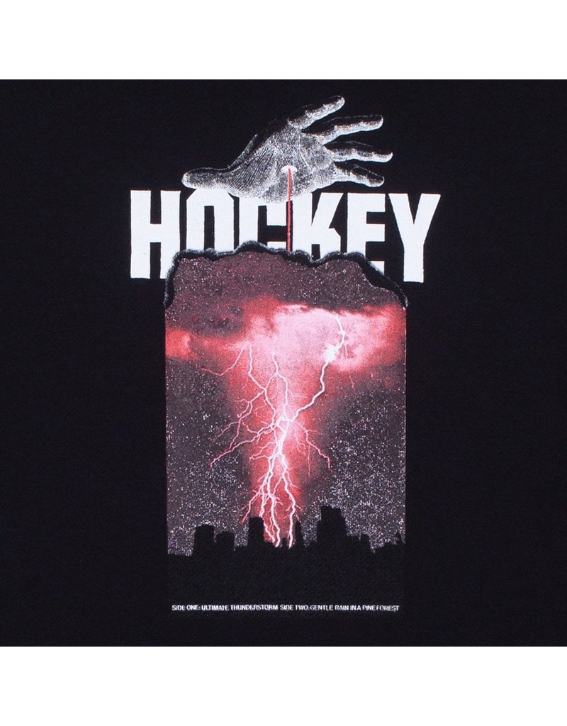 Hockey Hockey Side Two Hoodie