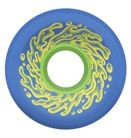 Slime Balls Santa Cruz Slime Balls Wheels OG Slime (blue/green) 78A (66mm)
