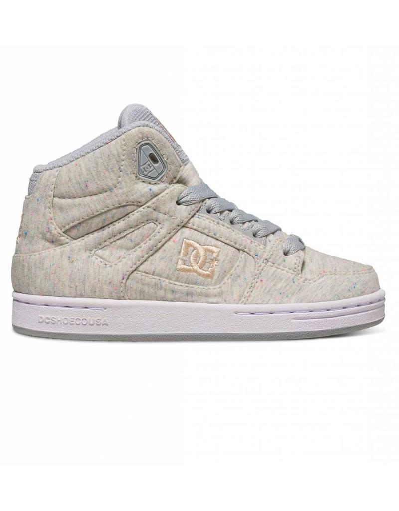 Dc DC Rebound TX SE Shoes