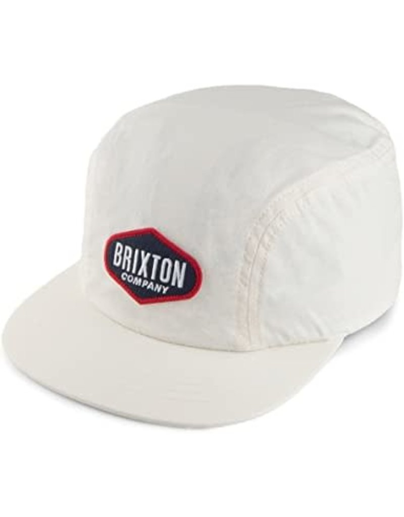 Brixton Brixton Oakland 2 Panel Hat