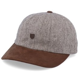 Brixton Brixton B-Shield III Hat (tweed)