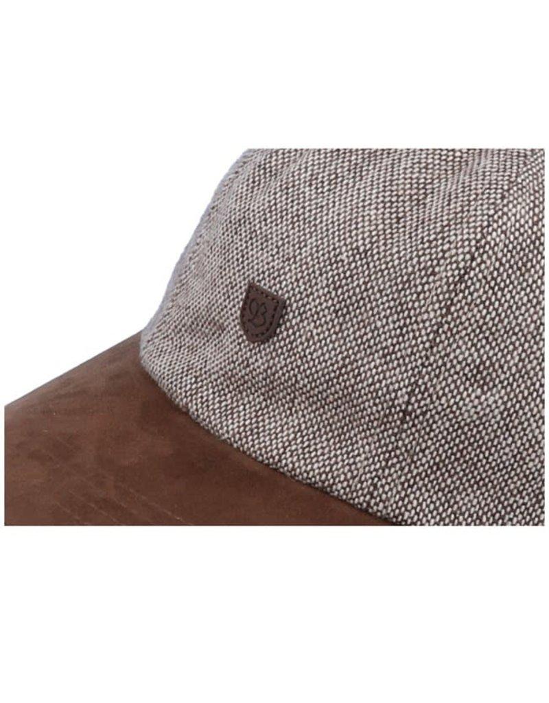 Brixton Brixton B-Shield III Hat (tweed)