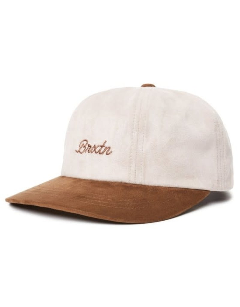Brixton Sprint Strapback (brown)