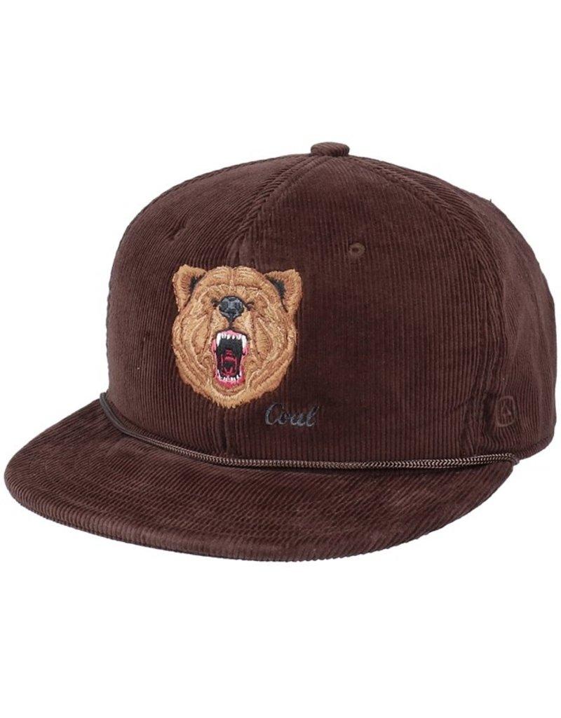 Coal Coal Wilderness Hat