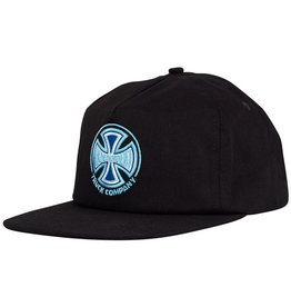 Independent Independent Blue Cross Snapback