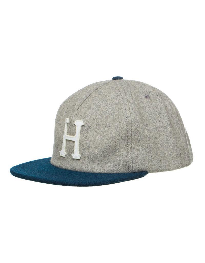 Huf HUF WOOL CLASSIC H STRAPBACK