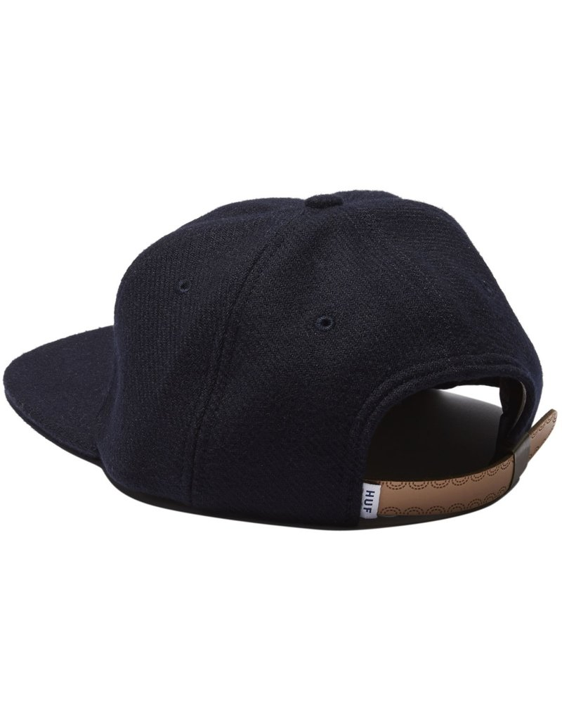 Huf Huf Block H 6 Panel Hat One Size