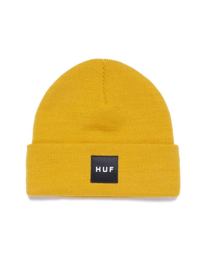 Huf Huf Box Logo Beanie