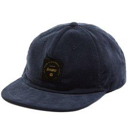 Altamont Altamont Reynolds Hat Dark Navy