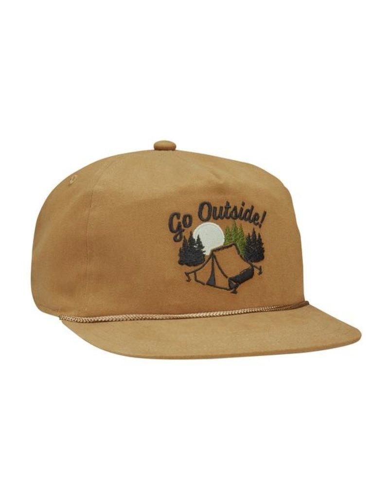Coal Coal Field Hat