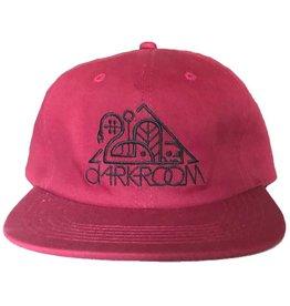 Darkroom Darkroom Strapback Red
