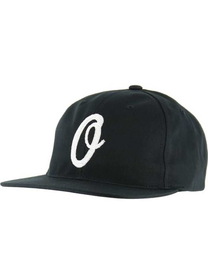 Obey Obey Bunt II 6 Panel Hat