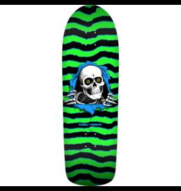 Powell Peralta Powell Peralta Retro Old School Ripper Deck (10.0) Green Black