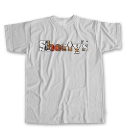 Shorty's Shorty's Rosa T-Shirt