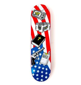 Blind Prime Skateboards Jason Lee Icons Deck (8.0)