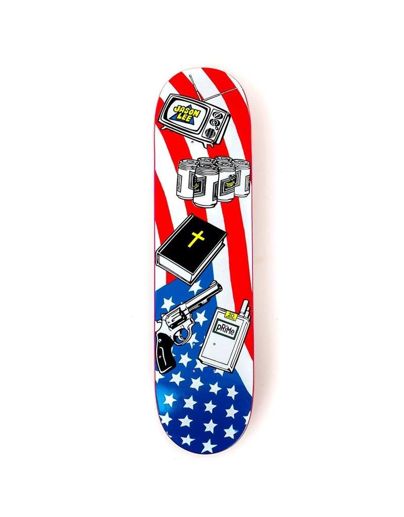 Blind Prime Skateboards Jason Lee Icons Deck (8.0)