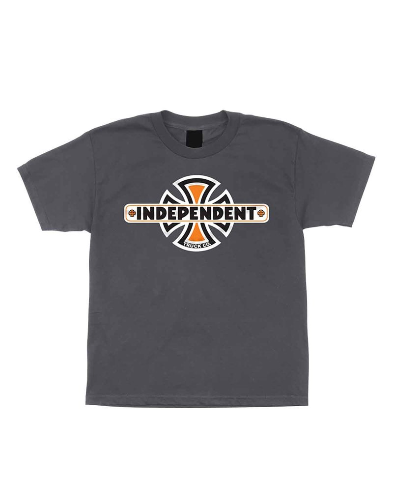 Independent Independent Youth Vintage B/S T-Shirt