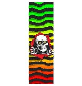 "Powell Peralta Powell Peralta Ripper Tie Dye Griptape (9.0"")"