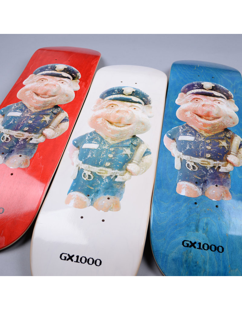 GX1000 GX1000 Pig Deck (8.375)