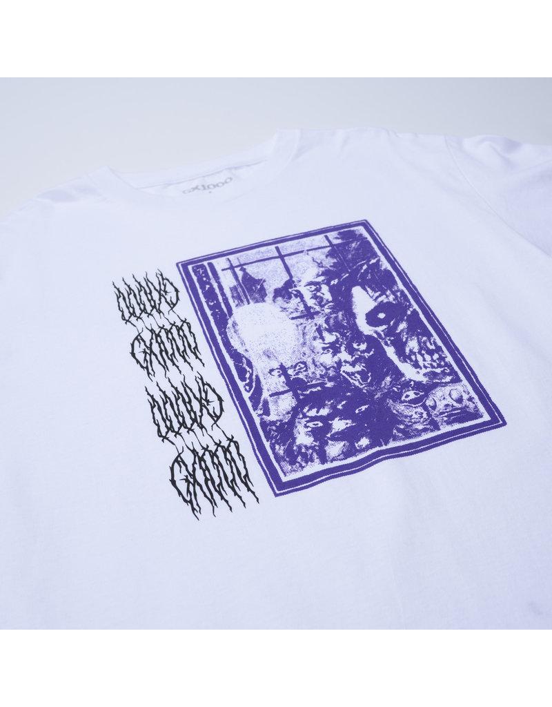 GX1000 lament t-shirt white online canada