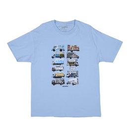 GX1000 GX1000 Box Truck T-Shirt