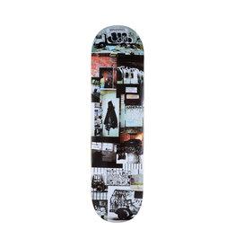 GX1000 GX1000 Graffiti Deck (8.5)