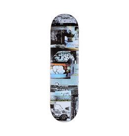 GX1000 GX1000 Graffiti Deck (8.375)