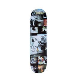 GX1000 GX1000 Graffiti Deck (8.125)