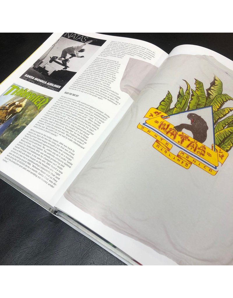 Books Skateboarding Is Not A Fashion Book