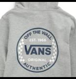 Vans Vans Kids Authentic Checker Hoodie
