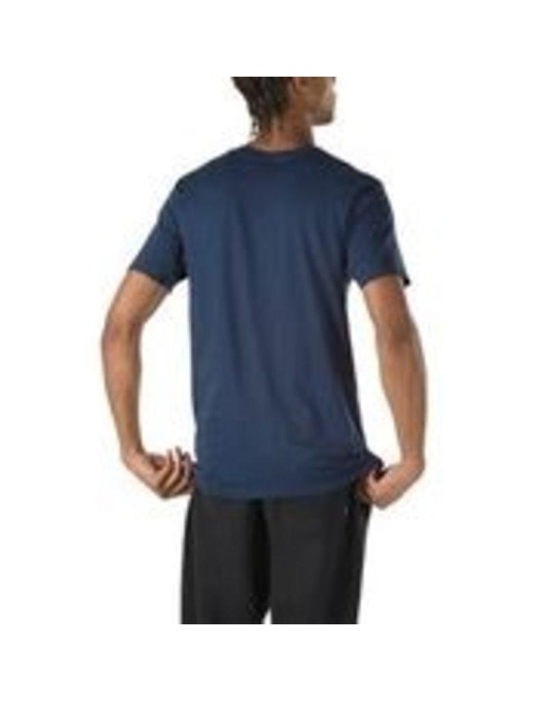 Vans Vans Retro Oval T-Shirt