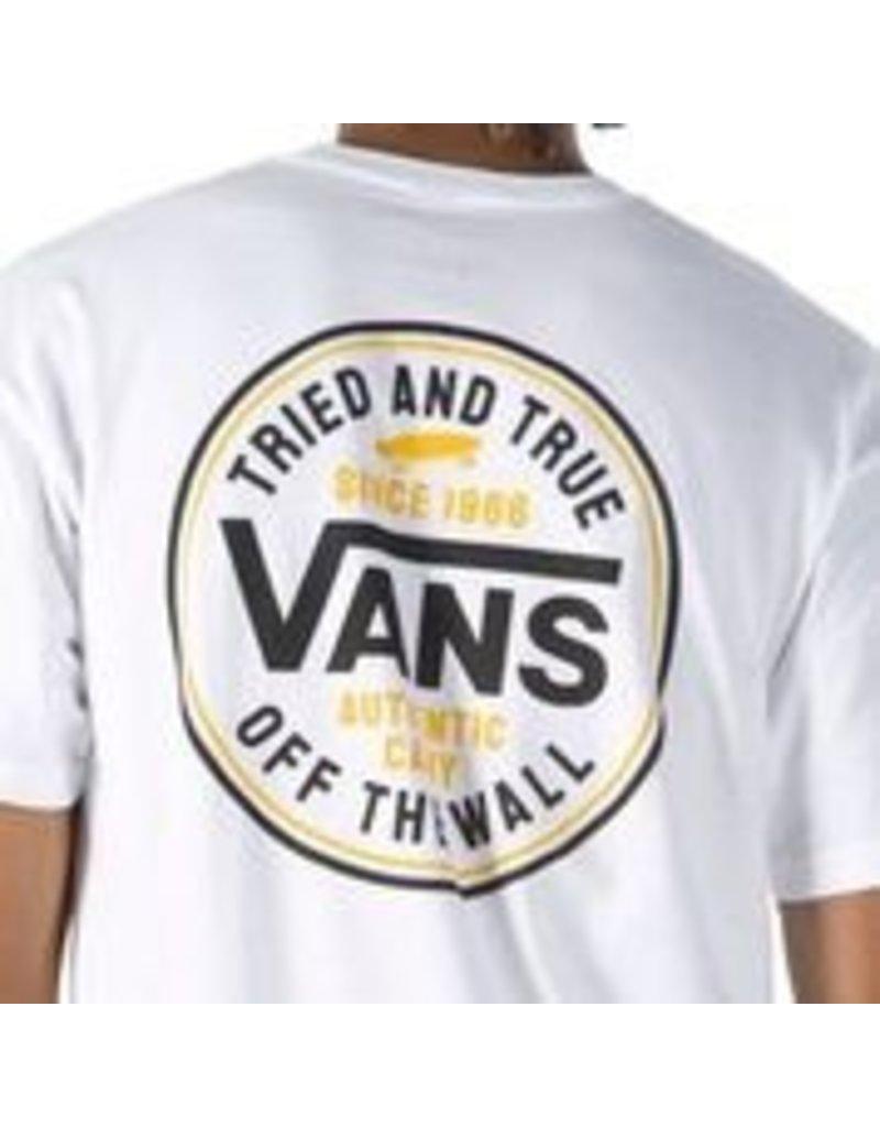 Vans Vans Tried & True T-Shirt
