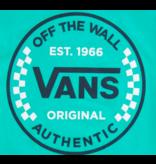 Vans Vans Authentic Checker T-Shirt
