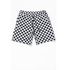 Vans Vans Range Checkerboard Shorts