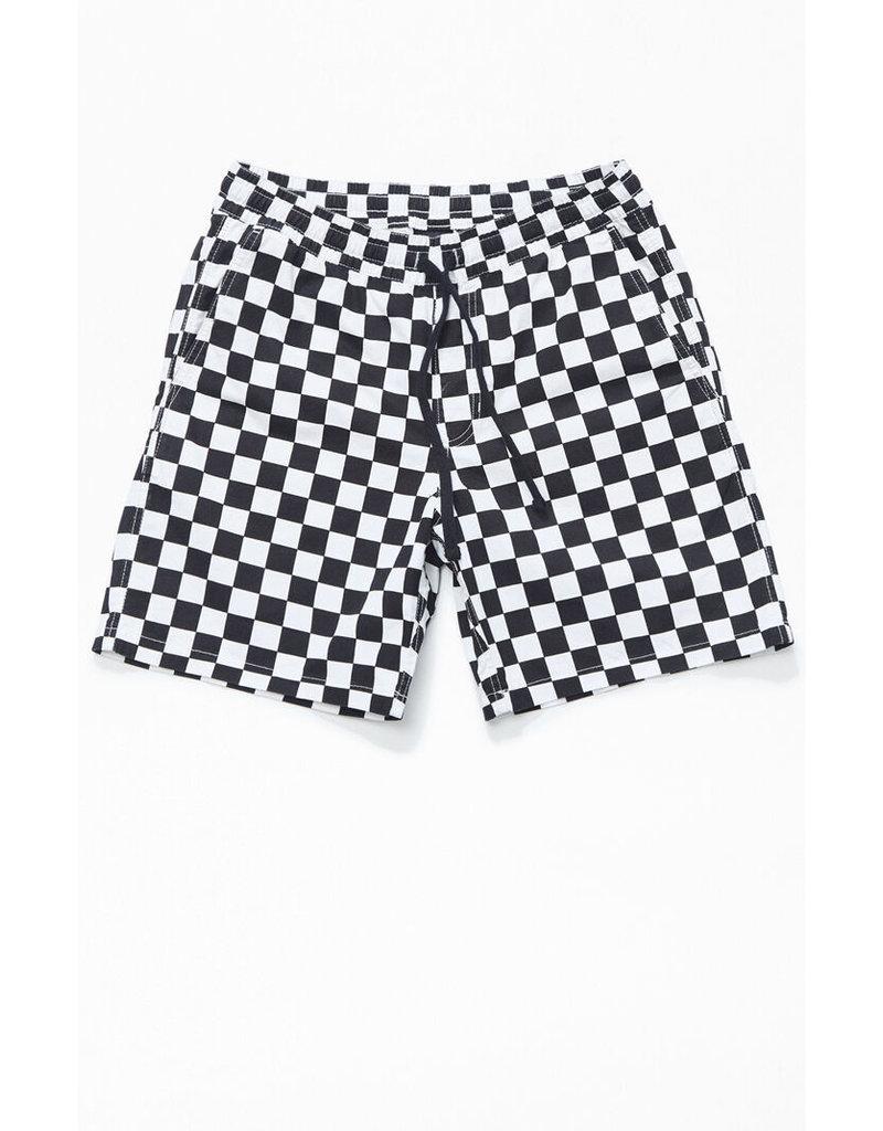 Vans Vans Range Checkerboard Shorts