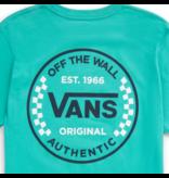 Vans Vans Kids Authentic Checker T-Shirt