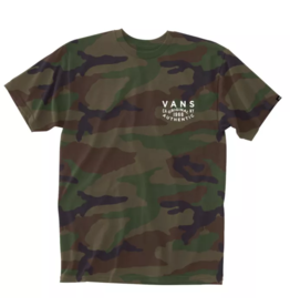 Vans Vans Kids OG Patch T-Shirt