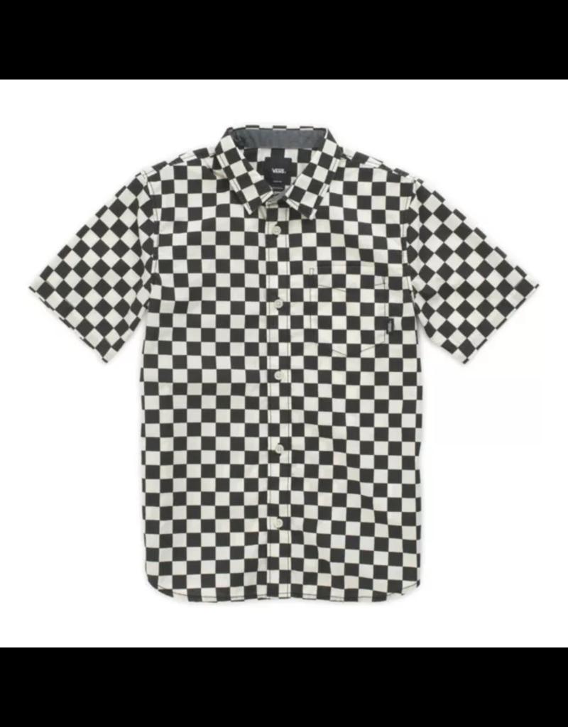 Vans Vans Kids Cypress Checker Shirt