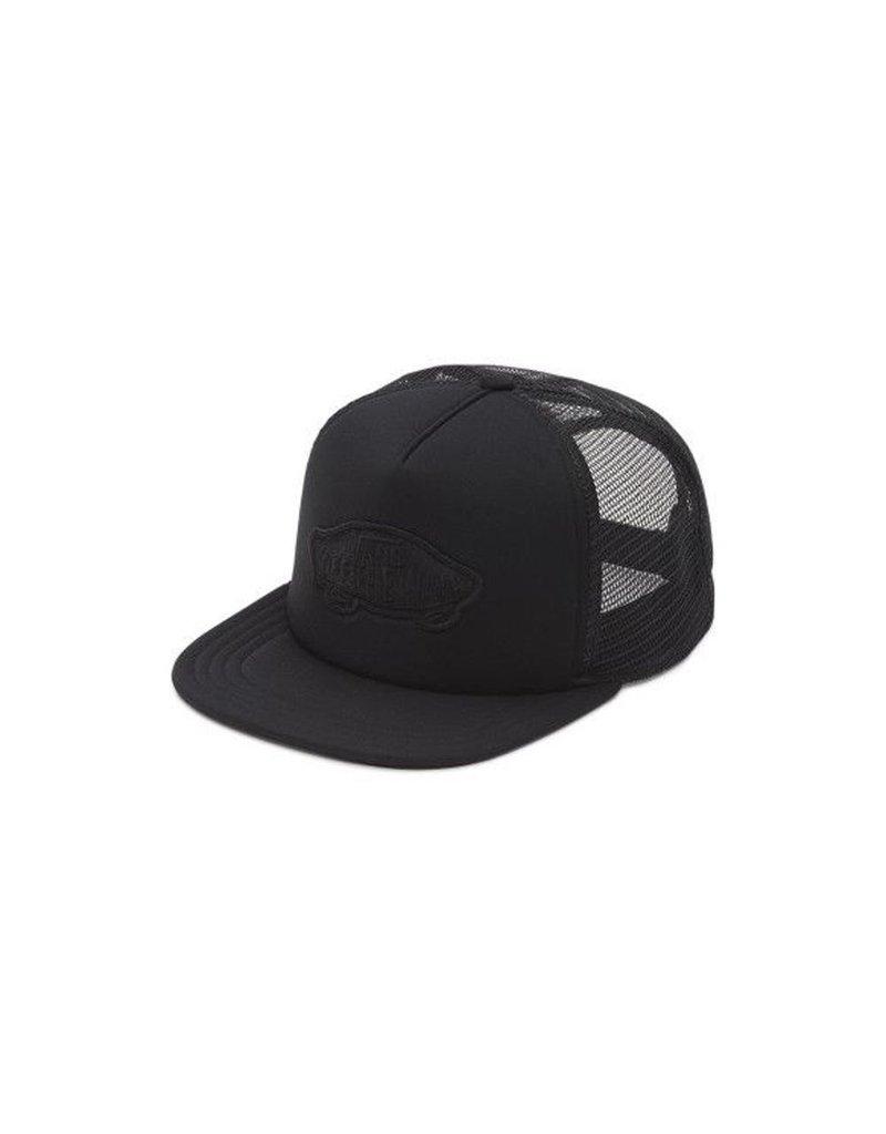 Vans Vans Classic Patch Hat (true black)