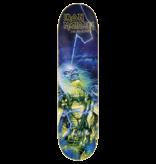 Zero X Iron Maiden Live After Death Deck (8.0)