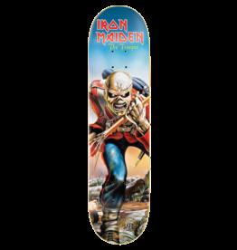 Zero X Iron Maiden The Trooper Deck (8.25)