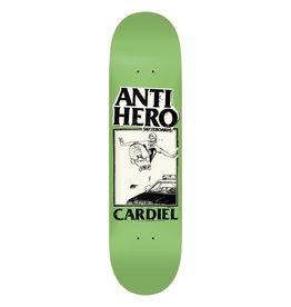Anti Hero Anti Hero Lance Graphics Cardiel Deck (8.12)