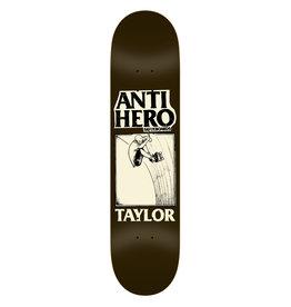 Anti Hero Anti Hero Lance Graphics Taylor Deck (8.5)